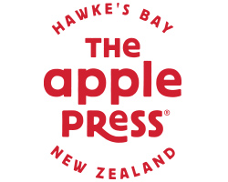 partner logo the apple press